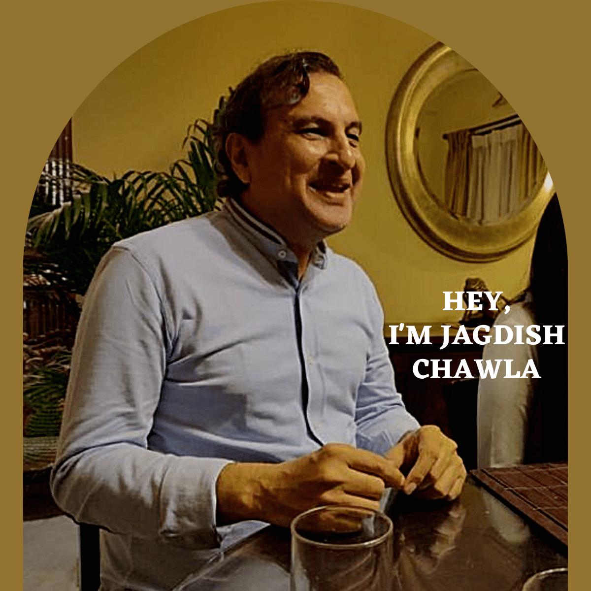Jagdish Chawla